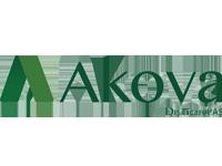 akova logo