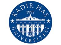 kadir has üniversitesi logo